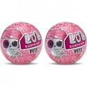 Deals List: L.O.L. Surprise! Pets Series 4 (2-Pack) Dolls