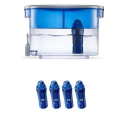 Deals List: PUR 18 Cup Dispenser w/ 1 Filter and 2-Stage Water Pitcher Replacement Filter Bundle
