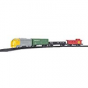 Deals List: Bachmann Industries HO Scale Battery Rail Express Kid Train Set