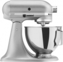Deals List: KitchenAid KSM85PBSM 4.5-Quart Tilt-Head Stand Mixer