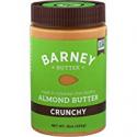 Deals List: Barney Butter Almond Butter Crunchy 16 Ounce