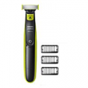 Deals List: Philips Norelco OneBlade hybrid electric trimmer and shaver, QP2520/70