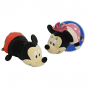 Deals List: 14-inch Disney Mickey Mouse to Minnie Mouse FlipaZoo Plush