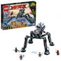 Deals List: LEGO Ninjago Water Strider 70611