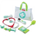 Deals List: Fisher-Price Medical Kit with Doctor Health Bag Playset DVH14
