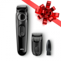 Deals List: Braun BT3020 Men's Beard Trimmer ($5 Rebate Available), 20 Precision Length Settings for Ultimate Precision, Includes Adaptable Comb