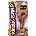 Deals List: Kinetic Sand The One Only, 2lb Brown ages 3 up.