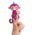 Deals List: WowWee Fingerlings Playset - Monkey Bar/Swing Playground with 2 Fingerlings Baby Monkey Toys – Liv (Blue) and Simona (Bubblegum Pink)