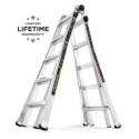 Deals List: Gorilla Ladders 22 ft. MPX Aluminum Ladder 375 lb GLMPX-22