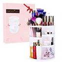 Deals List: Emocci 360 Degree Rotating Makeup Organizer