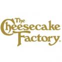Deals List: Cheesecake Factory via DoorDash