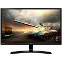 Deals List:  LG 27MP59HT-P 27-inch Full HD IPS Dual HDMI Gaming Monitor