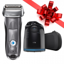 Deals List: Braun Series 7 790cc-4 Electric Foil Shaver w/Clean and Charge Station