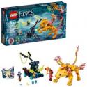 Deals List: LEGO Elves Azari & the Fire Lion Capture 41192