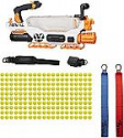 Deals List: Nerf Rival Prometheus MXVIII-20K + Rechargeable Battery + 200 Nerf Rival Rounds