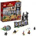 Deals List: LEGO Minecraft The Mountain Cave 21137 Building Kit (2863 Piece)