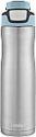 Deals List: Contigo AUTOSEAL Chill Stainless Steel Water Bottle, 24 oz, SS Scuba