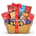 Deals List:  Lindt Holiday Gift Basket