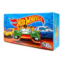 Deals List: Hot Wheels Basic Car 50-Pack (Packaging May Vary)