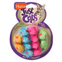Deals List: 12-PK Hartz Just for Cats Kitty Frenzy Cat Toy