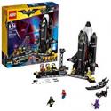 Deals List: LEGO Batman Movie The Bat-Space Shuttle 70923