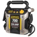 Deals List: Stanley FatMax 700-Amp Peak Jump Starter with Compressor