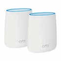 Deals List: 2-Pack Netgear Orbi Mini AC2200 Tri-Band WiFi System