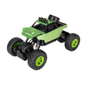 Deals List: Virhuck 1/18 Scale 4WD 2.4GHz Remote Control (RC) Off-Road Buggy Car Vehicle (Green)