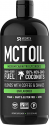 Deals List: Premium MCT Oil derived only from Non-GMO Coconuts - 32oz BPA free bottle | Great in Keto Coffee,Tea, Smoothies & Salad Dressings | Non-GMO Project Veified & Vegan Certified (Unflavored)