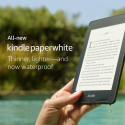 Deals List: All-new Kindle Paperwhite – Now Waterproof with 2x the Storage – Includes Special Offers