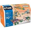 Deals List: K'NEX Imagine 17435 Classic Constructions 70 Model Building Set