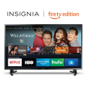 Deals List: Insignia NS-39DF510NA19 39-inch 1080p Full HD Smart LED TV- Fire TV Edition