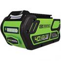 Deals List: GreenWorks 29472 G-MAX 40V Li-Ion Battery