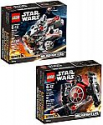 Deals List: LEGO Star Wars Darth Vader's Castle 75251 Building Kit (1060 Pieces)