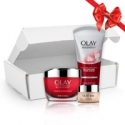 Deals List: Olay Anti Aging Skincare Kit Cleanser Moisturizer and Eye Cream