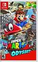 Deals List: Super Mario Odyssey - Nintendo Switch Game