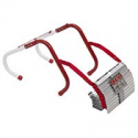 Deals List: Kidde 468093 KL-2S Two-Story Fire Escape Ladder with Anti-Slip Rungs, 13-Foot