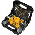 Deals List: DEWALT D180005 14 Piece Master Hole Saw Kit
