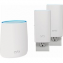 Deals List: 3-Pack NETGEAR Orbi AC2200 Tri-Band Mesh Wi-Fi System