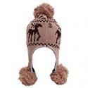 Deals List: Simplicity Womens Winter Knit Fuzzy Neck Warmer/Infinity Scarf