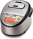 Deals List: Tiger JKT-S10U-K 5.5-Cup (Uncooked) IH Rice Cooker with Slow Cooker & Bread Maker, Stainless Steel Black