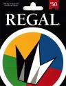 Deals List: $50 Regal Entertainment Gift Card