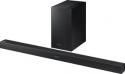 "Deals List: Samsung - 2.1-Channel Soundbar System with 6.5"" Wireless Subwoofer - Black, HW-M360/ZA"