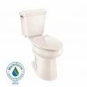 Deals List: Glacier Bay 2-piece 1.0 GPF Single Flush Elongated Toilet in Bone