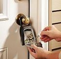 Deals List:  Master Lock 5400D Set Your Own Combination Portable Lock Box, 5 Key Capacity