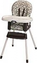 Deals List: Graco Simpleswitch Portable High Chair and Booster, Zuba, One Size