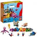 Deals List: LEGO Classic Ocean's Bottom 10404 Building Kit (579 Piece)
