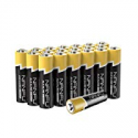 Deals List: NANFU No Leakage Long Lasting AAA 20 Batteries