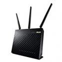 Deals List: ASUS RT-AC68U Dual-Band Wireless-AC1900 Gigabit Router