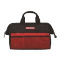 Deals List: Craftsman 13 in. W x 13 in. H Ballistic Nylon Tool Bag